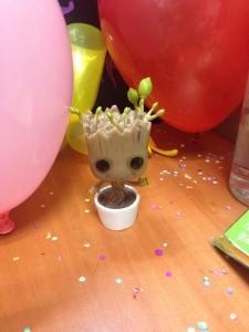 Baby Groot :D
